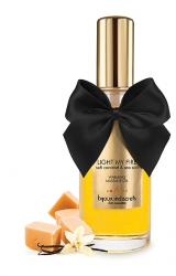 Bijoux Cosmetiques - Soft Caramel Warming Oil