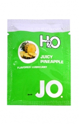 System JO - Sachet H2O Pineapple 3 ml