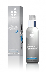 Swede - Flower Power Massage Oil Soothing