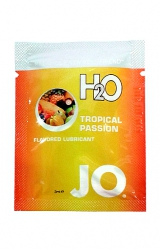 System JO - Sachet H2O Tropical 3 ml