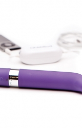 OhMiBod - Freestyle :G Music Vibrator Purple