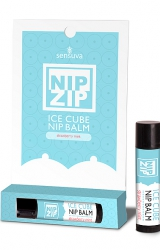 Sensuva - Nip Zip Strawberry Mint