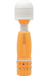Bodywand - Mini Massager Orange