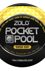 Zolo - Pocket Pool Susie Cue