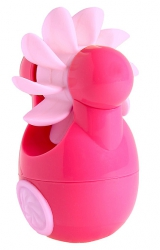Sqweel Go - Oral Sex Toy Pink