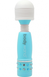 Bodywand - Mini Massager Aqua