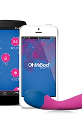 OhMiBod - blueMotion App Controlled Nex 2