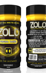 Zolo - Personal Trainer Cup