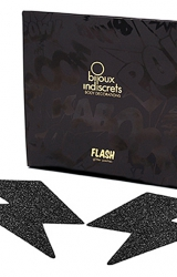 Bijoux Indiscrets - Flash Bolt Black