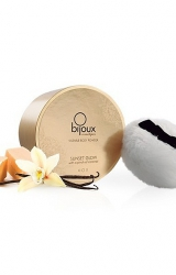 Bijoux Cosmetiques - Soft Caramel Body Powder
