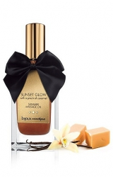 Bijoux Cosmetiques - Soft Caramel Massage Oil