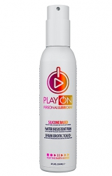 PlayOn - Silicone Lubricant 240 ml