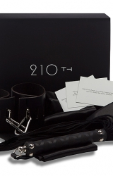 210th - Erotic Box Shades