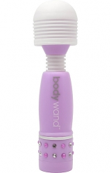 Bodywand - Mini Massager Lavender