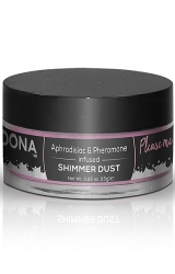 Dona - Shimmer Dust Pink 25 ml