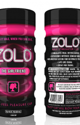 Zolo - The Girlfriend Cup